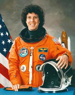 Ellen Baker. NASA