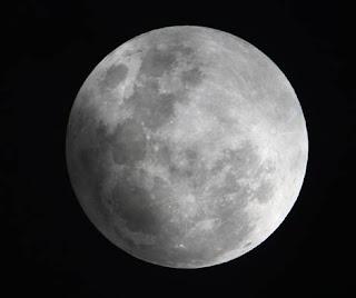 La Luna tuvo volcanes mucho antes de lo pensado