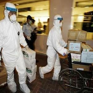 Confirmados 32 casos de gripe AH1N1 en Japón