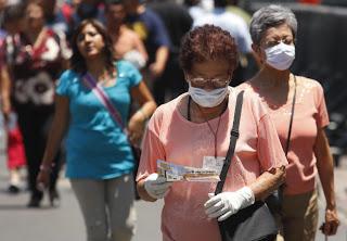La OMS mantiene el nivel de alerta 5 en la gripe A. EFE