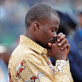 La gripe A llega a África