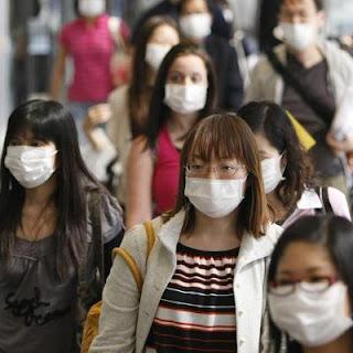 En el mundo ya hay 70.800 casos de gripe A