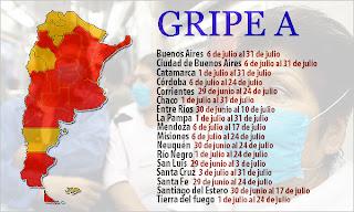 Buenos Aires cierra tres semanas todas las escuelas