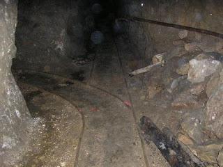 Aprovechar viejas minas para extraer calor
