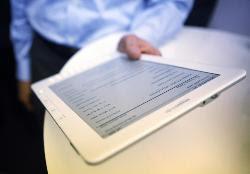 El eBook no es un sustituto, es un aliado. Foto: Reuters