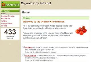 Google Sites, páginas para todos