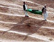 Al menos 21 personas mueren por un atentado al sureste de Afganistán