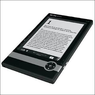 Inves-Book 600, la apuesta de El Corte Inglés en el mercado de los libros electrónicos