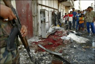 Una oleada de atentados causa 41 muertos en Irak