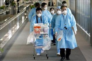 La temporada de gripe se ha adelantado en muchos países