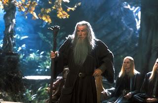 Ian McKellen, el actor que además fue Gandalf