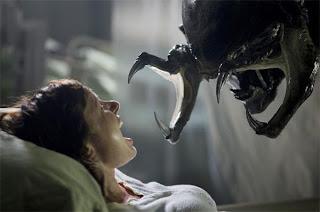 Alien, nuestro monstruo favorito