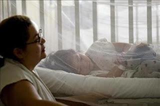 Se incrementan en un 252,5 por ciento los casos de dengue en Nicaragua. EFE