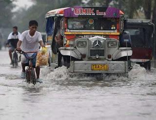 Filipinas en alerta por la amenaza de un nuevo tifón