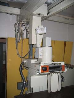 La máquina de rayos X, el invento científico más importante