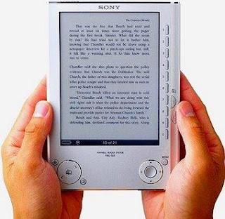 El libro digital es el 8% de la producción editorial