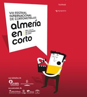 Las comedias dominan el festival Almería en Corto
