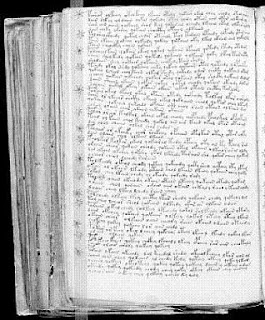 Tras la huella del manuscrito Voynich