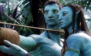 Cameron refunda el cine fantástico. Avatar