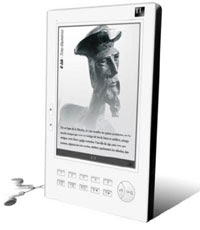 El año cero del libro electrónico