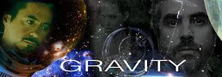Gravity, ¿el nuevo Avatar?