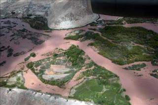 Al menos 132 muertos y 500 desaparecidos por lluvias en la Cachemira india
