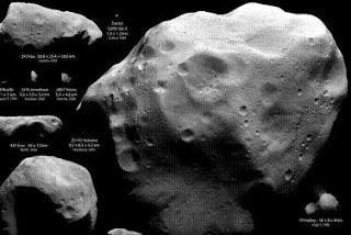 Un asteroide 'potencialmente peligroso' podría colisionar con la Tierra en 2182. NASA