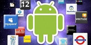Las 30 mejores aplicaciones gratuitas para móviles con Google Android