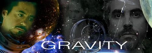 Gravity la pelicula