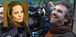 'Gravity', Warner Bros. insiste con Angelina Jolie, y vuelve a dar calabazas a Alfonso Cuarón