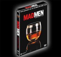 Mad Men volvió a alzarse por tercer año consecutivo con el Premio Emmy a Mejor Serie Dramática