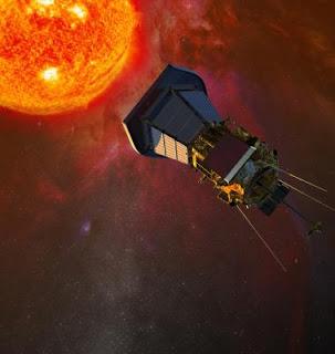 La NASA planea acercárse lo máximo al Sol con una misión no tripulada en 2018