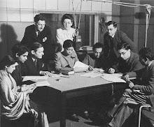 T. S. Eliot Workshop