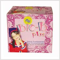 BIO - B PLUS - RM 72.00