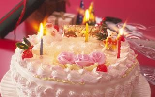 verjaardagstaart bezorgen