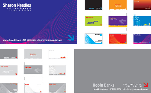 business cards How To Get The Right Business Card