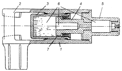 схема автосцепного устройства