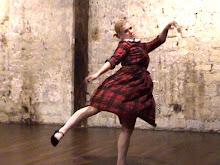 """""""2x3+1=7 ou l'impossibilité de nommer les choses"""" - Performance Danse/théâtre"""