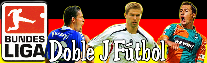 EL FUTBOL SEGUN DOBLE J