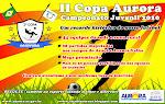 II COPA AURORA - Um Recorde Histórico do nosso Futebol