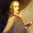 Ժան Ֆրանսուա Վոլտեր (1694-1778)