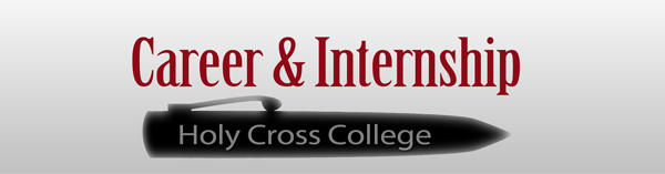 Internships & Carrer Center