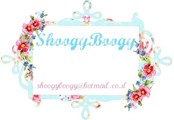 SHOOGYBOOGY