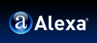 widgets alexa ranking