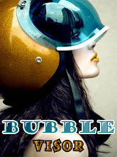BUBBLE VISOR