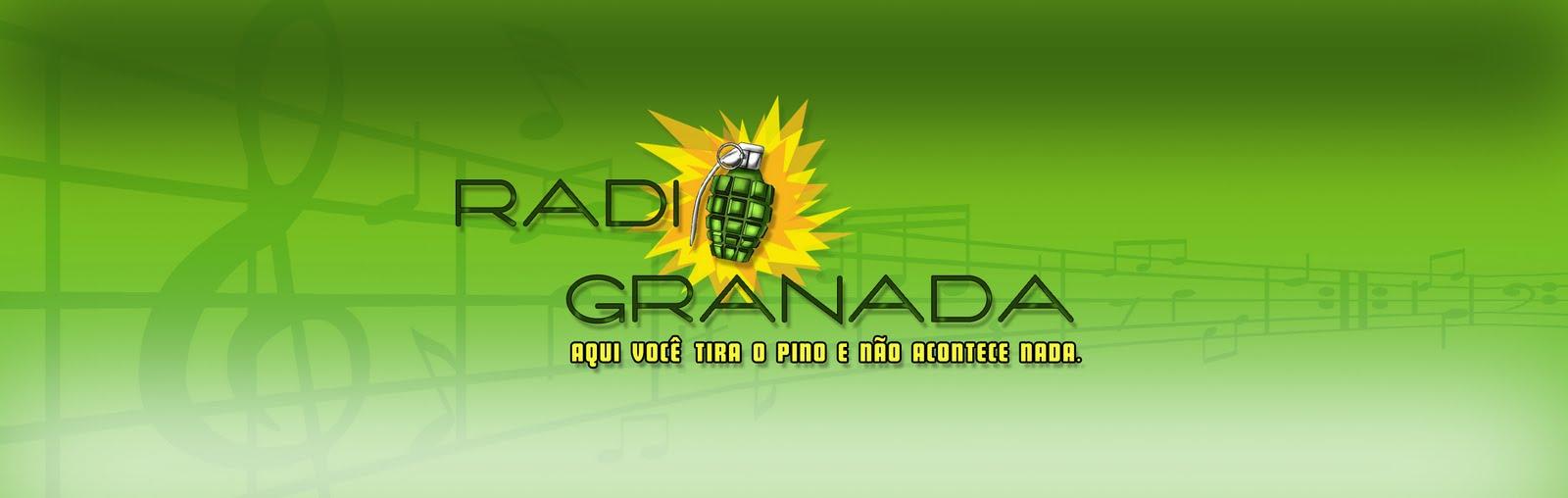 Rádio granada:atualizações. Fala galera da LHF gaymes,tudo beleza?
