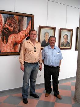 """""""Exposición Castall'art Octubre 2010"""""""