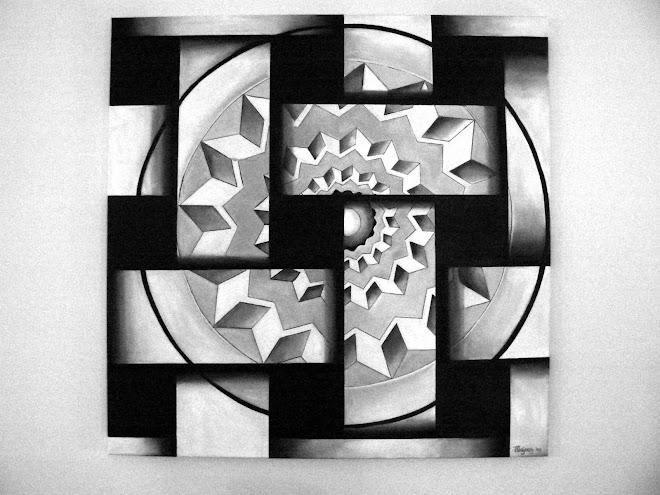 Mandala Mathematica