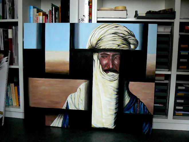 Sahara Mysteria