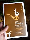 Lady Nicotine